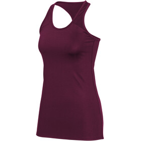 2XU W's Essential Racer Tank Barberry/Barberry